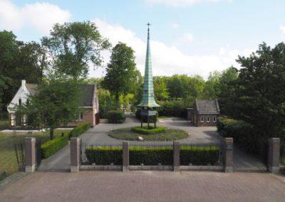 Vitushof Uitvaartondernemer Leeuwarden