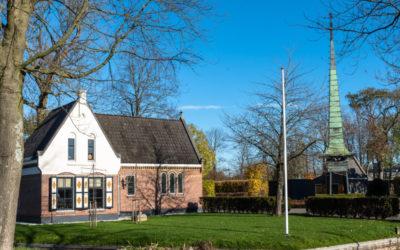 Afscheidshuis Leeuwarden