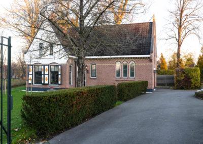 Afscheidshuis Leeuwarden 5