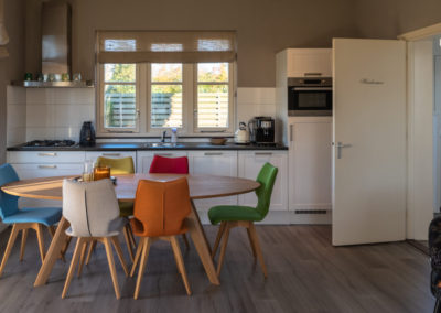 Keuken Afscheidshuis Leeuwarden 3
